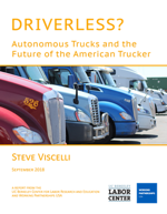 Driverless Report Cover